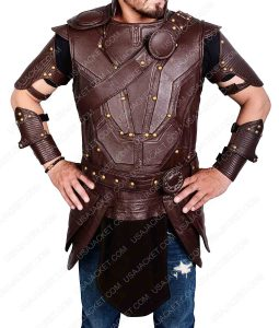 Thor Ragnarok Armor Set