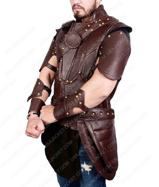 Thor Ragnarok Chris Hemsworth Vest