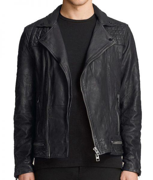 Tony-Padilla-13-Reasons-Why-Leather-Jacket