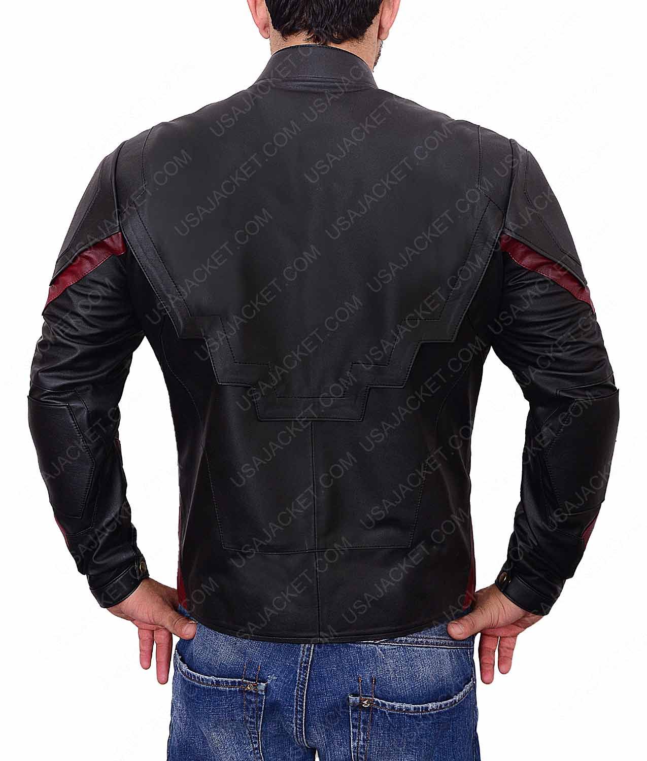 Baby Driver Varsity Jacket besides Who Is Irving Suburban Car Salesman On Mr Robot likewise Han Solo Hoth Parka Jacket further Meet Colleen Wing The Real Hero Of Marvels Iron Fist furthermore Arrow Mister Terrific Jacket. on marvel superhero robot