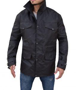 The Defenders Jacket