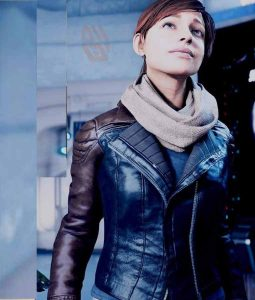 Sara Ryder Mass Effect Andromeda Jacket