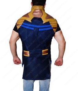 Thanos Infinity War Vest