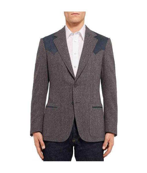 Agent Whiskey Blazer jacket