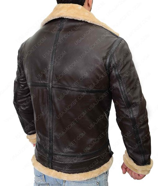 Tom Hardy Dunkirk Farrier Jacket
