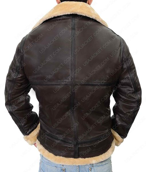 Dunkirk Tom Hardy Aviator Jacket