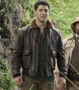 Jumanji welcome to the jungle Alex Jacket