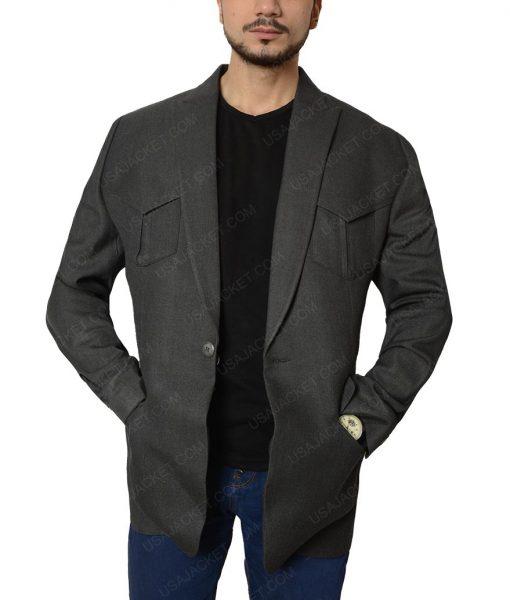 Kingsman Agent Champagne Blazer Jacket