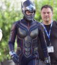 Ant Man 2 The Wasp Leather Jacket