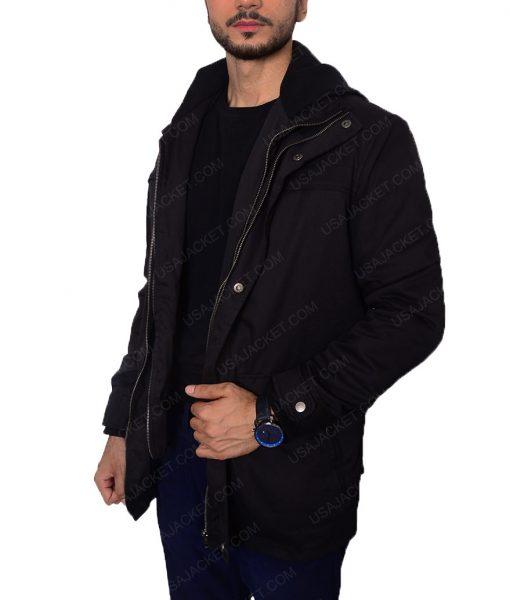 The Punisher Frank Castle Jacket Cotton Jacket