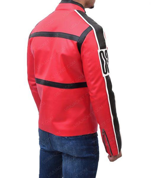 Killjoys Danger Days MCR Leather Jacket