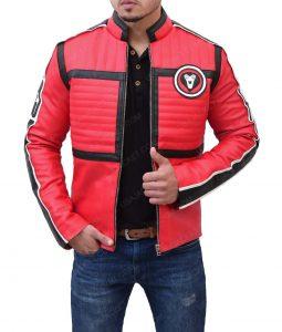 MCR Leather Jacket