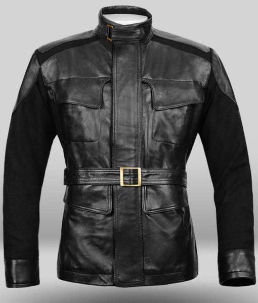 Nick Fury Avengers Age Of Ultron Jacket