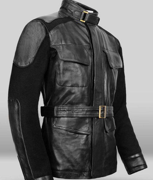 Nick Fury Samuel L Jackson Age Of Ultron Jacket
