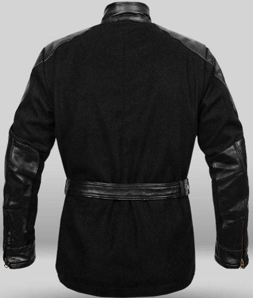Samuel L Jackson Nick Fury Jacket