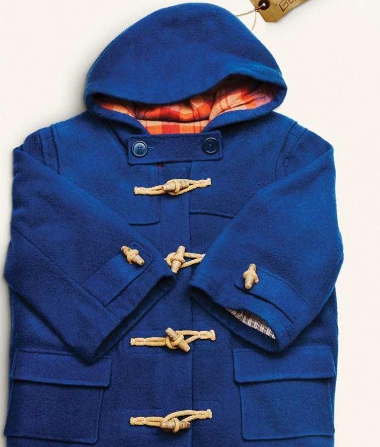 Halloween Trench Coat