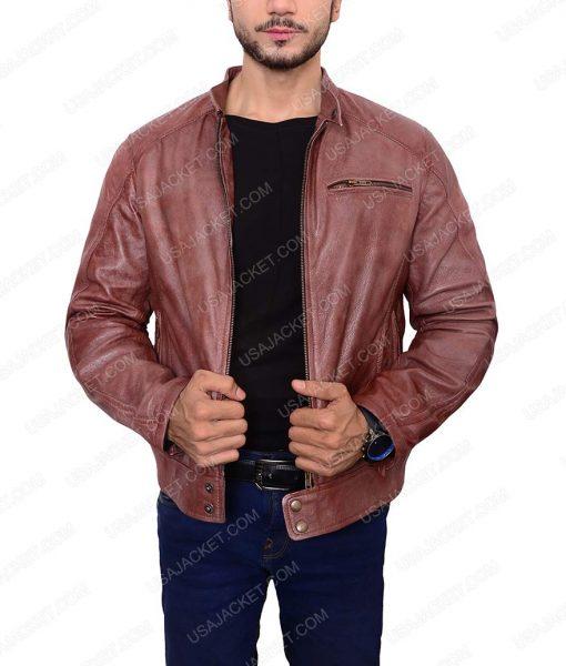 Scott Eastwood Jacket