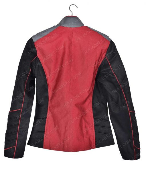 The Orville Alara Kitan Jacket