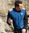 The Orville Seth MacFarlane Jacket