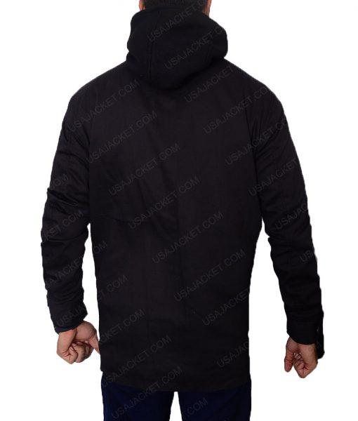 The Punisher Frank Castle Field Jacket