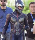 The Wasp Hope van Dyne Leather Jacket