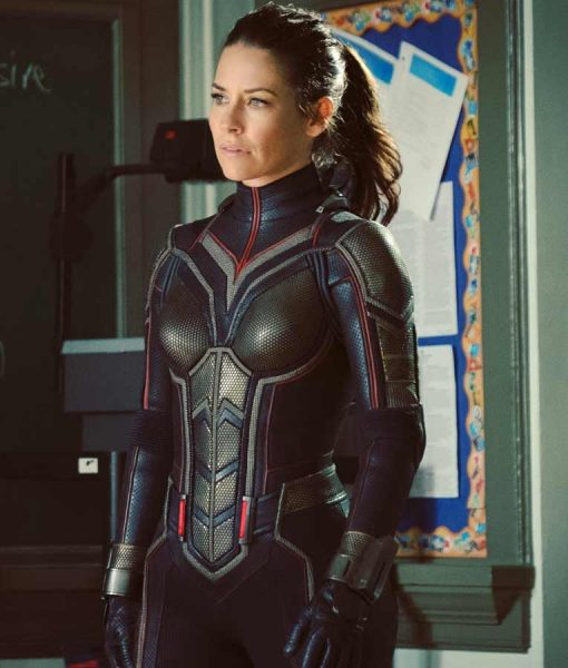 The Wasp Jacket