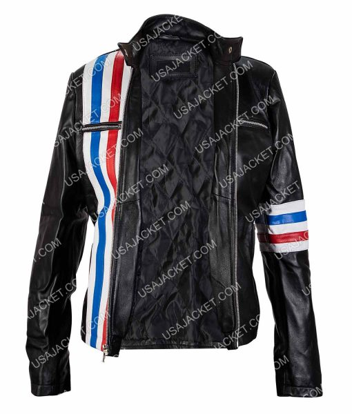 Tiger Future Man Jacket