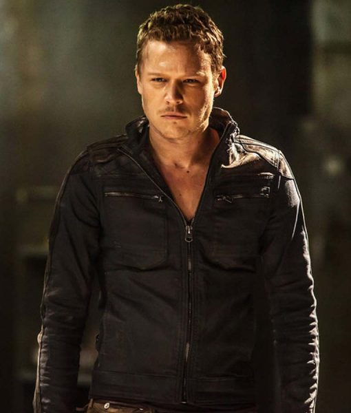 Christopher Egan Dominion Jacket