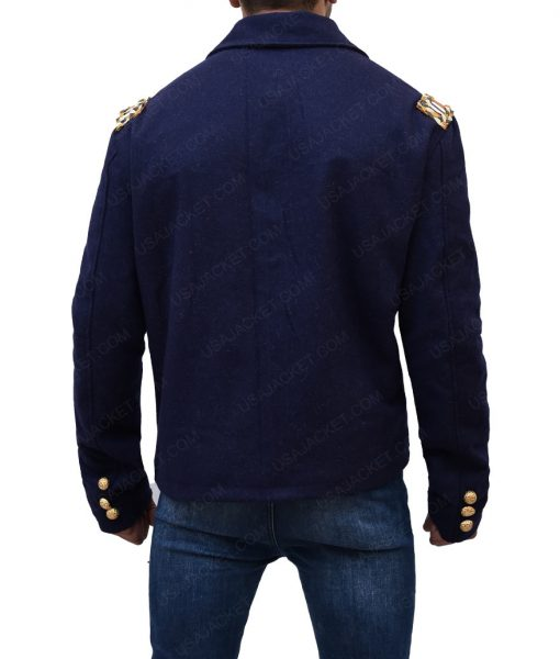 Captain Joseph J. Blocker Uniform Jacket