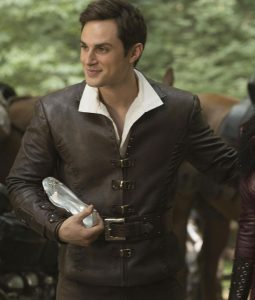 Once Upon A Time Henry Mills Jacket