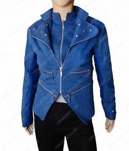 Danielle Panabaker Caitlin Snow Season 4 Killer Frost Jacket