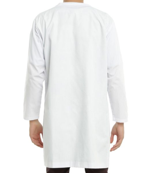 Rick Sanchez Lab Coat