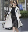 The Intern Jules Trench Coat