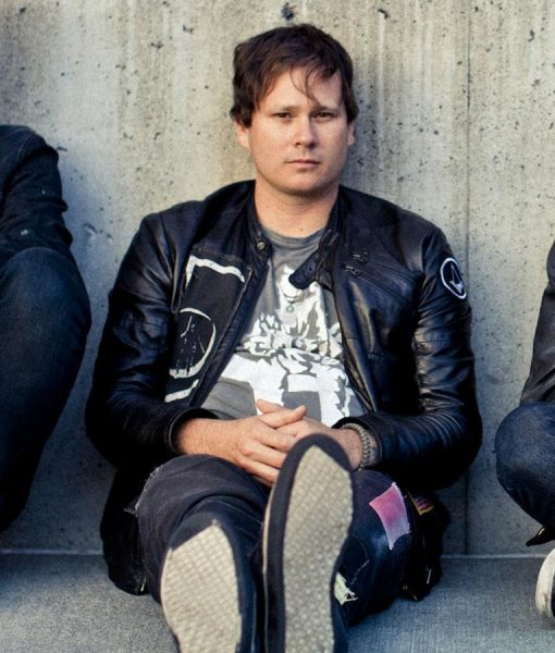 Tom Delonge Jacket