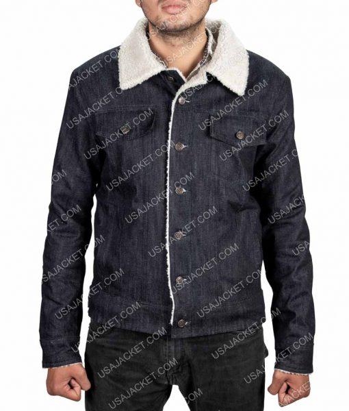 Tommy Jarvis Blue Jacket