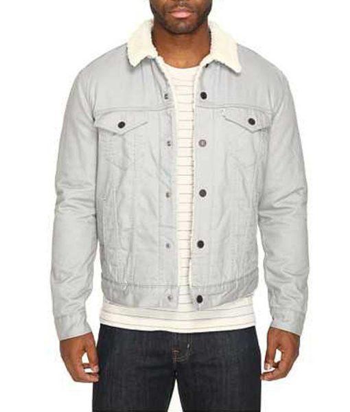 Judhead's Aviator jacket