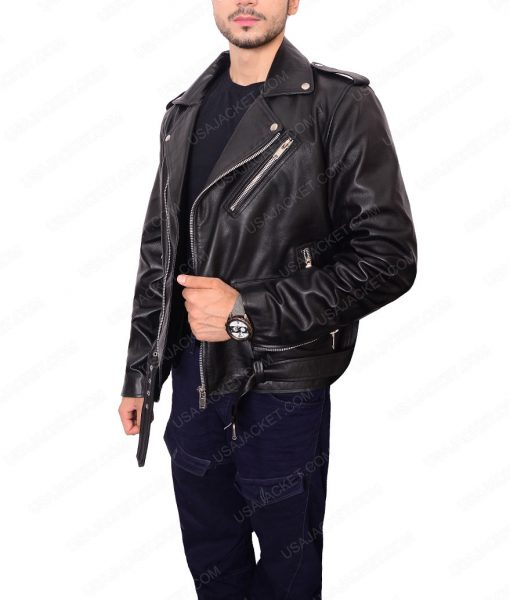 Jughead Jones Black Jacket