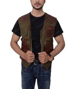 Fallen Kingdom Owen Grady Vest