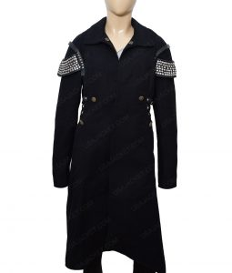 Amunet Blacksmith Trench Coat