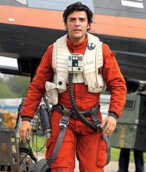 Poe Dameron Flight Jacket