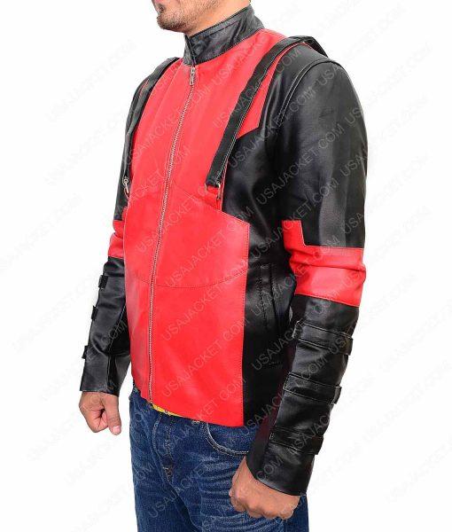 Deadpool Game Jacket