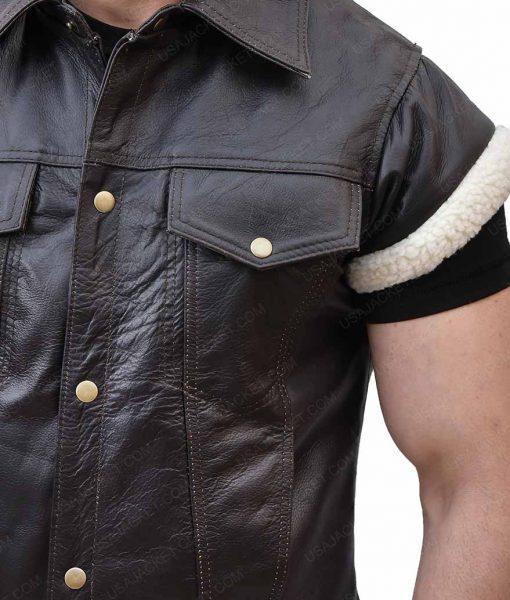 Red Dead Redemption John Marston Vest