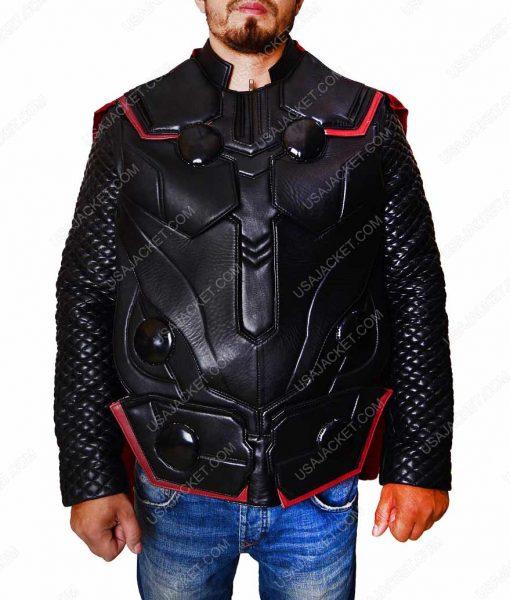 Thor Infinity War Jacket