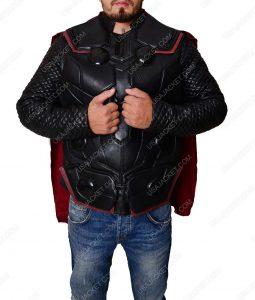 Thor Infinity War Vest