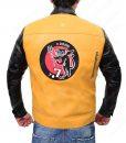 Wolfenstein 2 Jacket