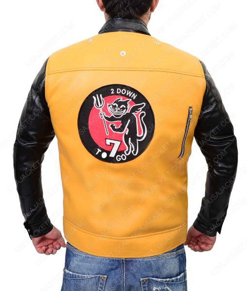 Terror Billy Jacket