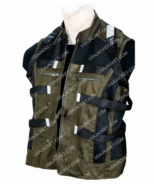 Black Widow Vest