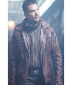 Jeff Ward Agents Of Shield Jacket