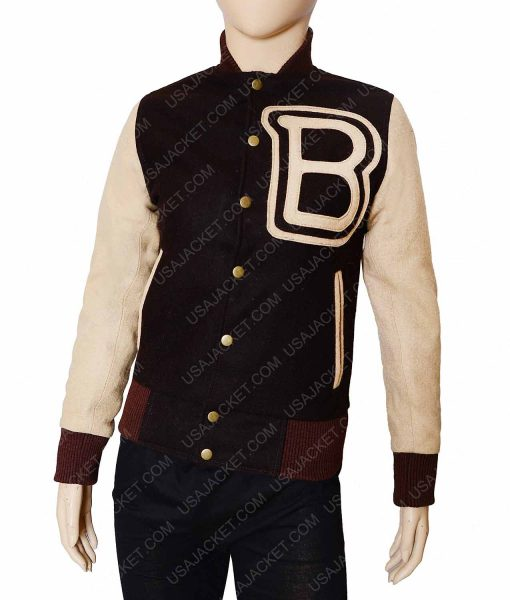 Hotline Miami Richard Varsity Jacket