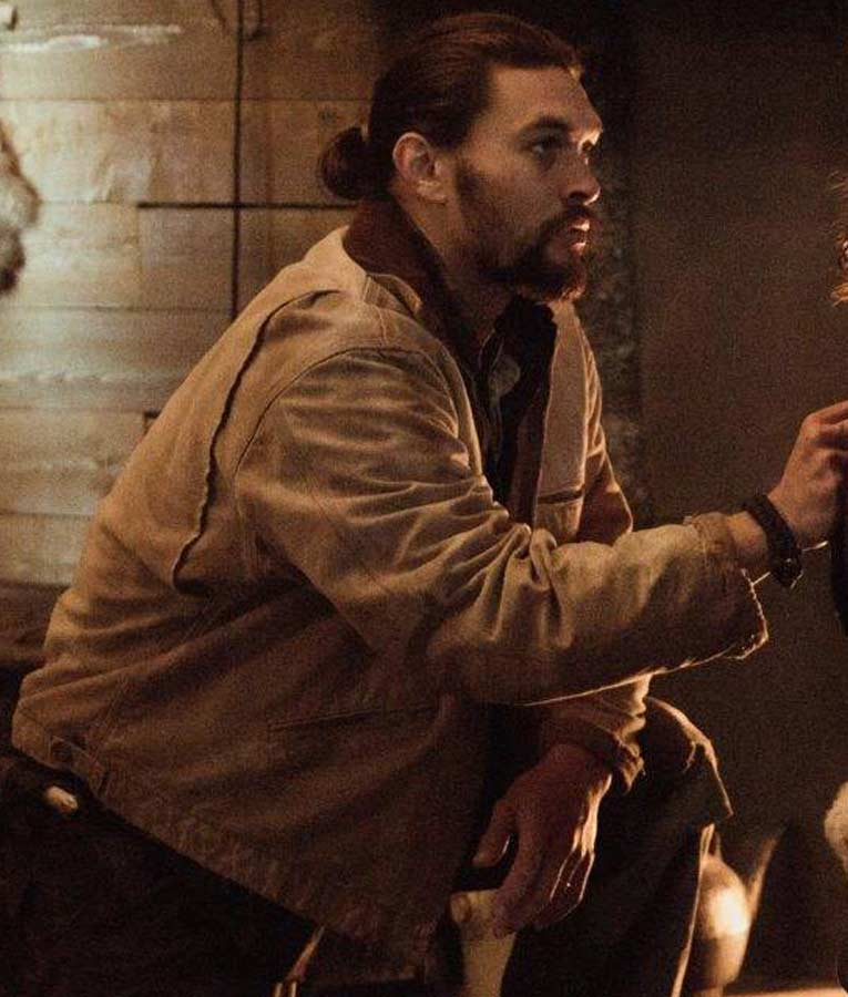 Jason Momoa Vest: Braven Jason Momoa Joe Braven Leather Jacket